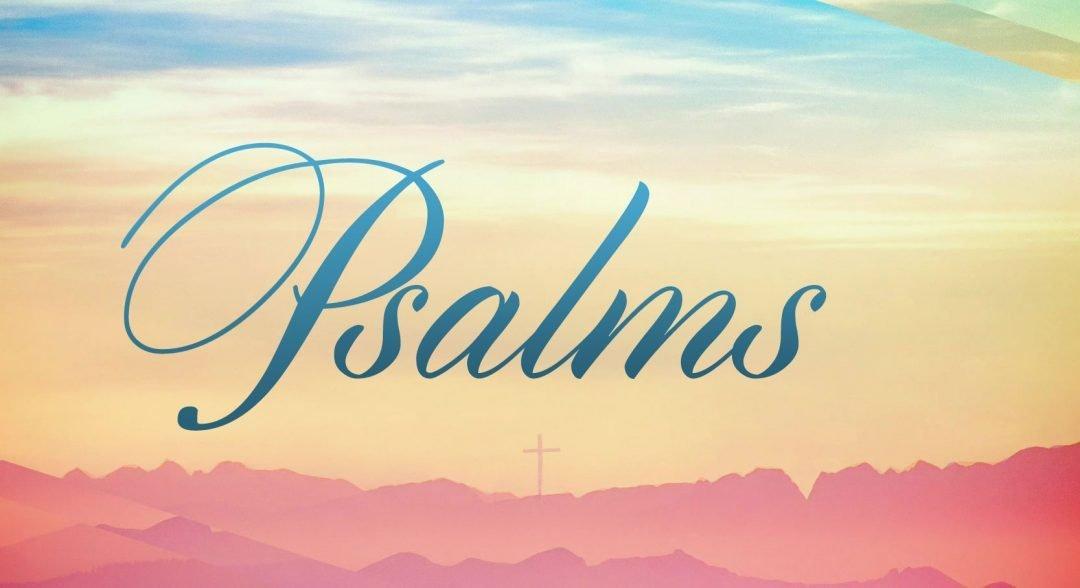 Psalm 32:1-5