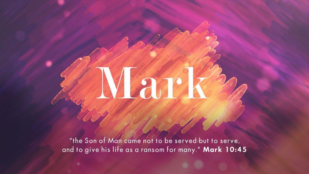 Mark 5:35-43 Image